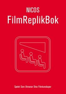 Nicos FilmReplikBok (e-bok) av Carl-Johan Gadd