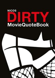 Nicos Dirty MovieQuoteBook (e-bok) av Carl-Joha