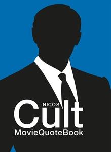 Nicos Cult MovieQuoteBook (e-bok) av Carl-Johan