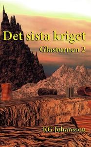 Det sista kriget (e-bok) av KG Johansson