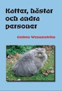 Katter, hästar och andra personer (e-bok) av Gu