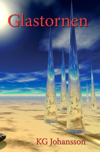 Glastornen (e-bok) av KG Johansson