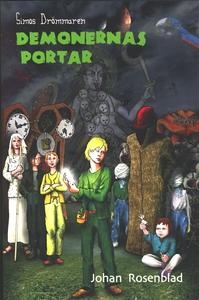 Simos Drömmaren: Demonernas portar (e-bok) av J