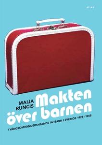 Makten över barnen (e-bok) av Maija Runcis