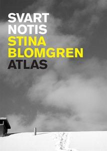 Svart notis (e-bok) av Stina Blomgren