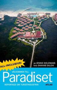 Välkommen till Paradiset (e-bok) av Jennie Diel