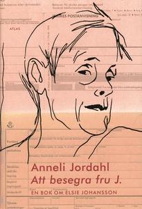 Att besegra fru J. (e-bok) av Anneli Jordahl