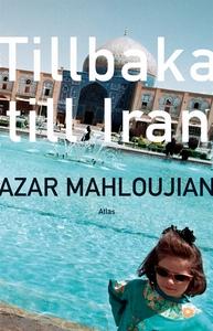 Tillbaka till Iran (e-bok) av Azar Mahloujian