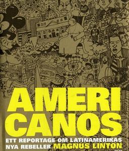 Americanos (e-bok) av Magnus Linton