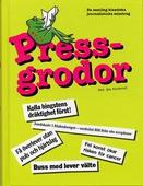 Pressgrodor