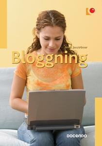 Bloggning (e-bok) av Anna Jonströmer