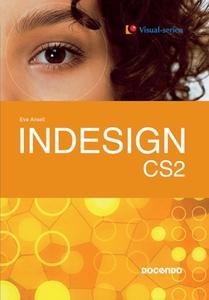InDesign CS2 (e-bok) av Eva Ansell
