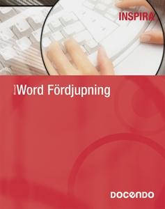 Microsoft Word Fördjupning (e-bok) av Eva Ansel