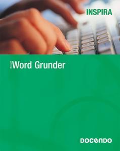 Microsoft Word Grunder (e-bok) av Eva Ansell