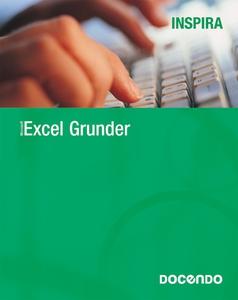 Microsoft Excel Grunder (e-bok) av Eva Ansell