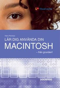 Lär dig använda din Macintosh - från grunden! (