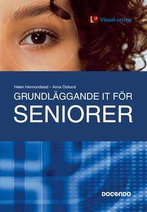 Grundläggande IT för seniorer (e-bok) av Helen