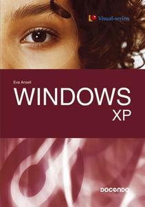 Windows XP (e-bok) av Eva Ansell
