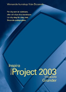 Microsoft Project 2003 Standard Grunder (e-bok)