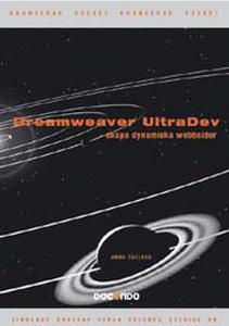 Dreamweaver UltraDev - skapa dynamiska webbsido