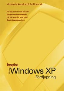 Microsoft Windows XP Fördjupning (e-bok) av Sve