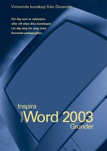 Microsoft Word 2003 Grunder (e-bok) av Eva Anse