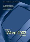Microsoft Word 2003 Grunder