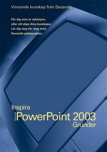 Microsoft PowerPoint 2003 Grunder (e-bok) av Ev