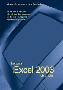 Microsoft Excel 2003 Grunder (e-bok) av Eva Ans