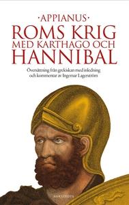Roms krig med Karthago (e-bok) av  Appianus, Ap