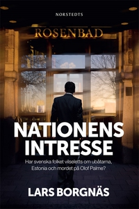 Nationens intresse (e-bok) av Lars Borgnäs