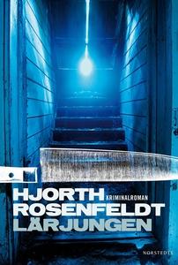 Lärjungen (e-bok) av Hans Rosenfeldt, Michael H