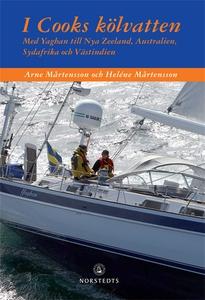 I Cooks kölvatten (e-bok) av Arne Mårtensson, H