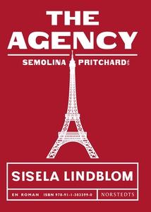 The Agency (e-bok) av Sisela Lindblom