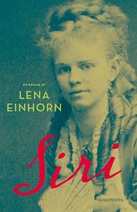 Siri (e-bok) av Lena Einhorn