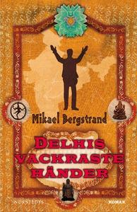 Delhis vackraste händer (e-bok) av Mikael Bergs