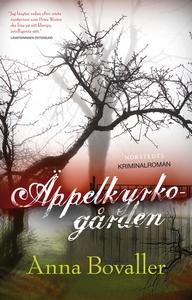 Äppelkyrkogården (e-bok) av Anna Bovaller