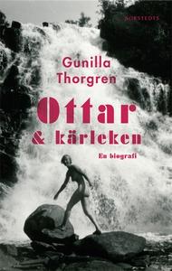 Ottar och kärleken (e-bok) av Gunilla Thorgren