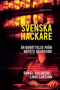 Svenska hackare (e-bok) av Linus Larsson, Danie