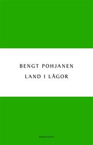 Land i lågor (e-bok) av Bengt Pohjanen