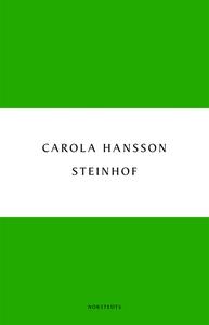 Steinhof (e-bok) av Carola Hansson