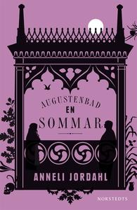 Augustenbad en sommar (e-bok) av Anneli Jordahl