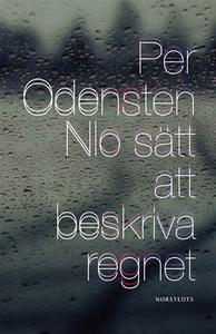 Nio sätt att beskriva regnet (e-bok) av Per Ode