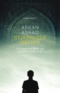 Stjärnlösa nätter (e-bok) av Arkan Asaad