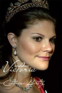 HKH Victoria - ett personligt porträtt (e-bok)
