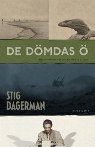 De dömdas ö (e-bok) av Stig Dagerman