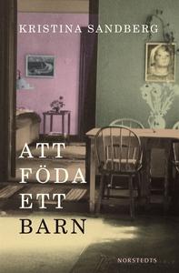 Att föda ett barn (e-bok) av Kristina Sandberg