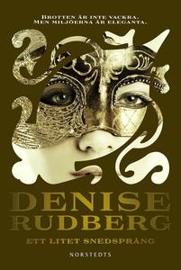 Ett litet snedsprång (e-bok) av Denise Rudberg