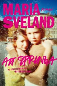 Att springa (e-bok) av Maria Sveland