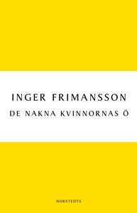 De nakna kvinnornas ö (e-bok) av Inger Frimanss